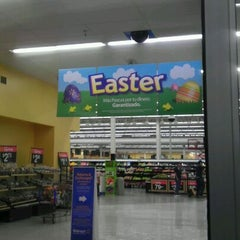 Photo taken at Walmart Supercenter by Andy B. on 3/26/2012