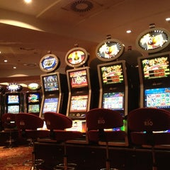 Photo taken at Rio Gambling Palace by Aleksandar S. on 6/21/2012
