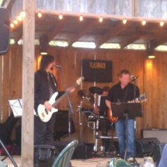 Photo taken at Creekside Dinery by Amanda A. on 6/1/2012