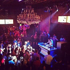 Photo taken at Lizard Lounge by Erica R. on 4/15/2012
