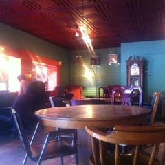 Photo taken at Bennu Coffee by Ed C. on 6/17/2012