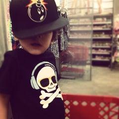 Photo taken at Target by Alejandra C. on 6/2/2012