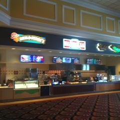 Movie theater millbury ma