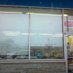 Photo taken at Budget Cleaners by DRR on 2/21/2012