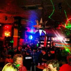 Photo taken at Tequila Rok by Kyle B. on 5/11/2012