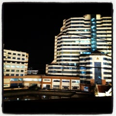 Photo taken at Esso (เอสโซ่) by lita✨🐶 b. on 3/1/2012