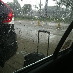 Photo taken at The Parking Spot - DFW South by Rob on 6/14/2012