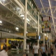 Photo taken at Terminal Central Governador Mário Covas (SITU) by Renato F. on 2/10/2012