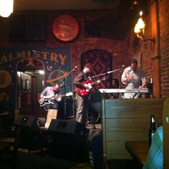 Photo taken at McMenamins White Eagle Saloon & Hotel by Cory D. on 2/22/2012