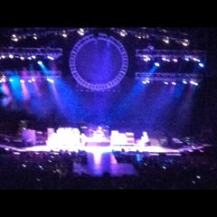 Photo taken at IZOD Center by Philip M. on 7/24/2012