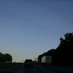 Photo taken at Interstate 75 by Michelle C. on 7/15/2012