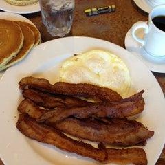 Photo taken at The Original Pancake House by Steve H. on 6/9/2012