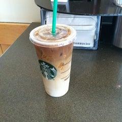 Photo taken at Starbucks by Ama K. on 7/20/2012