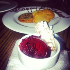 Photo taken at Nightwood Restaurant by nathan w. on 7/26/2012