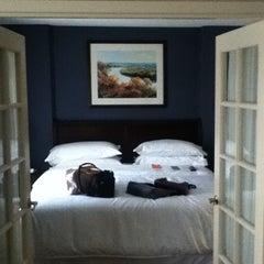 Photo taken at Sheraton Suites Columbus by Cj B. on 8/3/2012