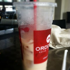 Photo taken at Orderup by Keith M. on 8/19/2012