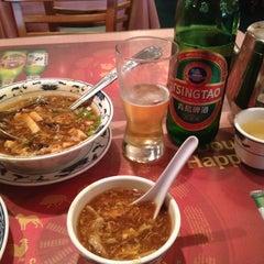 Photo taken at Hunan Home's Restaurant by DJ M. on 6/5/2012