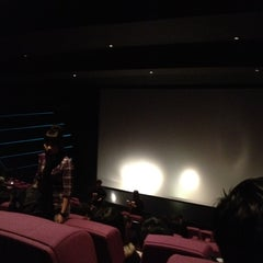 Photo taken at MCL JP Cinema 銅鑼灣戲院 by Ryan O. on 2/12/2012