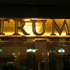 Photo taken at Trump International Hotel Las Vegas by Mickey H. on 3/31/2012