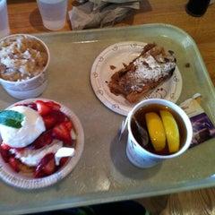 Photo taken at Bonnie's by Natasha M. on 2/25/2012