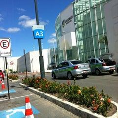 Photo taken at Boulevard Shopping Campos by João Eduardo I. on 8/31/2012