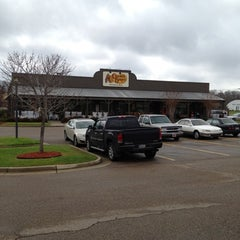 Photo taken at Cracker Barrel Old Country Store by Randy R. on 2/22/2012