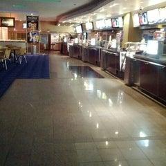 Photo taken at Cineplex Odeon Varsity & VIP Cinemas by Elvin K. on 3/7/2012