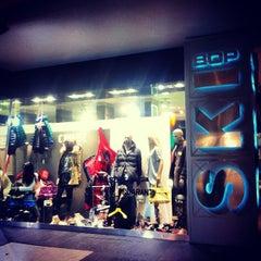 Photo taken at Skibop by Sash2030 on 9/13/2012