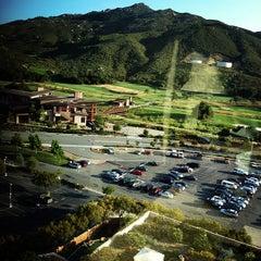 Photo taken at Pechanga Resort and Casino by Brian P. on 5/31/2012