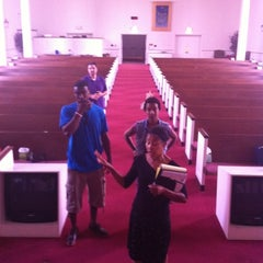 Photo taken at Westlake Church Of Christ by Pastor J. on 7/6/2012
