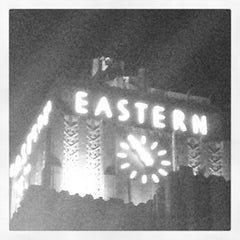 Photo taken at Eastern Columbia Lofts by Martin-Jesse L. on 9/2/2012