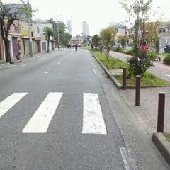 Photo taken at Avenida Presidente Kennedy by Nathalia L. on 7/15/2012