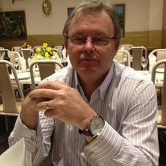 Photo taken at Mae-khong Thai by Wayne M. on 5/28/2012