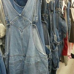 Photo taken at Texas Thrift Store by Sarah R. on 2/18/2012