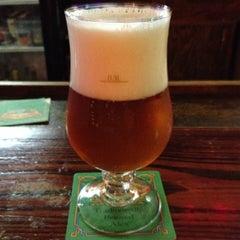 Photo taken at McK's Tavern by Ed G. on 7/29/2012