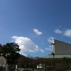 Photo taken at 한가람디자인미술관 by Jungwon M. on 3/24/2012