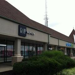 Photo taken at Jackson Premium Outlets by Larkjun P. on 8/10/2012