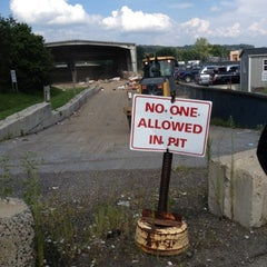 Photo taken at Baltimore County Resource Recovery Facility by Elliott P. on 7/28/2012