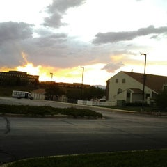 Photo taken at St. Luke's United Methodist Church - Highlands Ranch by Mary R. on 7/19/2012