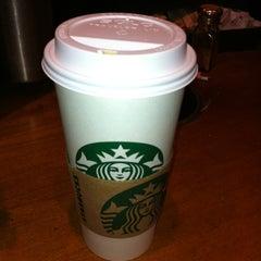 Photo taken at Starbucks by Timothy B. on 4/22/2012