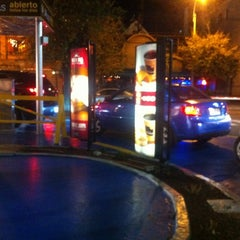 Photo taken at McDonald's by Felipe B. on 6/5/2012