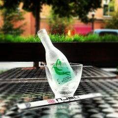 Photo taken at Sushi Naru by Levi R. on 8/8/2012