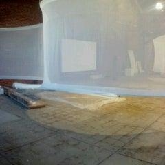 Photo taken at ZERO1 Garage HQ by danielle s. on 9/8/2012