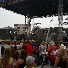 Photo taken at Wild West Arena by Brad J. on 6/23/2012
