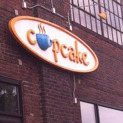 Photo taken at Cupcake by John on 6/8/2012