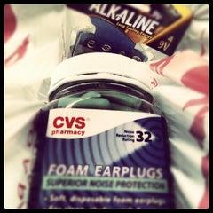 Photo taken at CVS/pharmacy by John V. on 8/22/2012