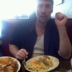 Photo taken at Jalapeno's Mexican Restaurant by Erick A. on 7/14/2012