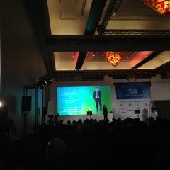 Photo taken at Cisco UAE Expo by ashley w. on 3/19/2012