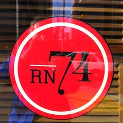 Photo taken at RN74 by Grant G. on 3/12/2012