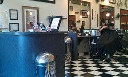 J's Barber Shop